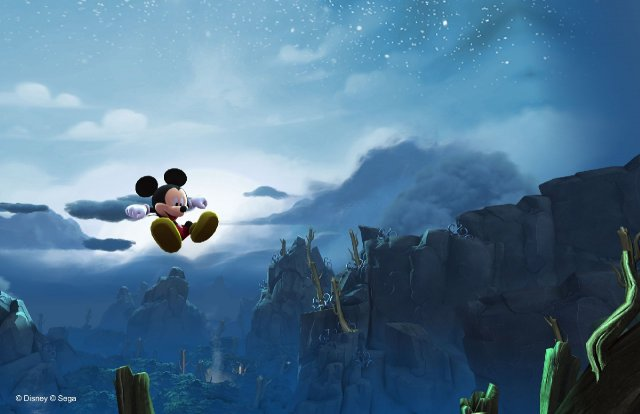 Castle of Illusion Starring Mickey Mouse - Immagine 90267