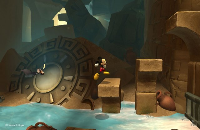 Castle of Illusion Starring Mickey Mouse - Immagine 90271