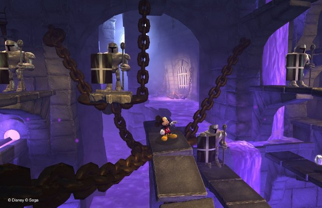 Castle of Illusion Starring Mickey Mouse immagine 90274