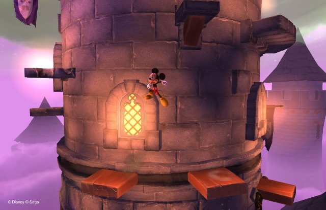 Castle of Illusion Starring Mickey Mouse immagine 90280