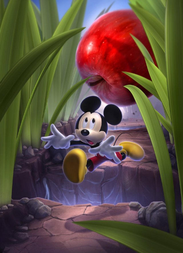Castle of Illusion Starring Mickey Mouse immagine 90284