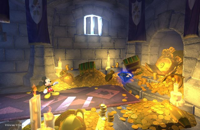 Castle of Illusion Starring Mickey Mouse immagine 91990