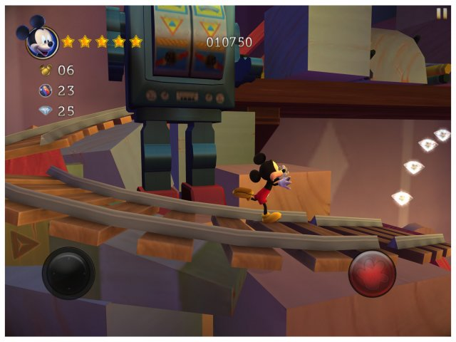 Castle of Illusion Starring Mickey Mouse immagine 98859