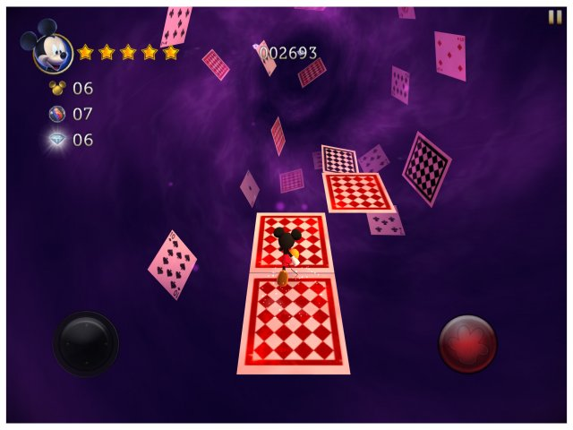 Castle of Illusion Starring Mickey Mouse immagine 98861