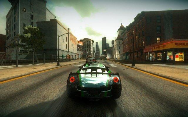 Ridge Racer Driftopia immagine 93368