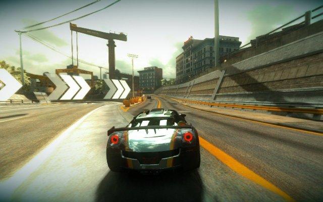 Ridge Racer Driftopia immagine 93370