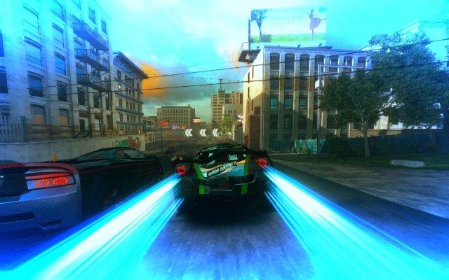 Ridge Racer Driftopia immagine 93372