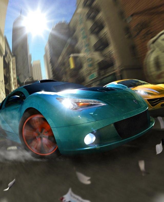 Ridge Racer Driftopia immagine 93374