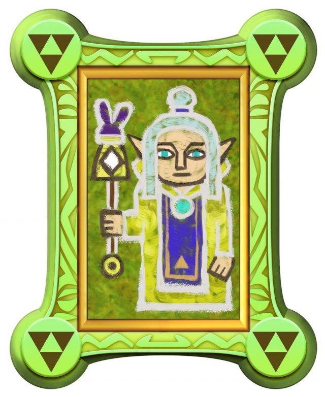 The Legend of Zelda: A link between Worlds immagine 97111