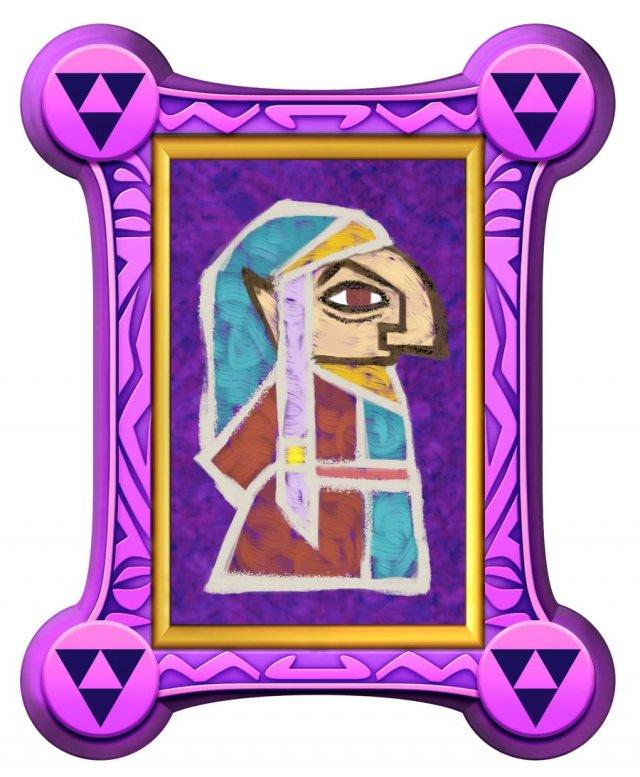 The Legend of Zelda: A link between Worlds immagine 97114