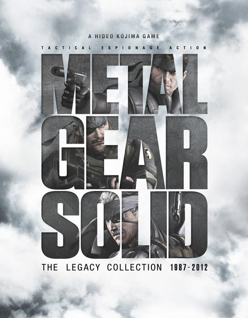 Metal Gear Solid: The Legacy Collection immagine 79036