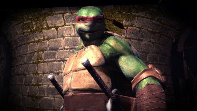 Teenage Mutant Ninja Turtles Out of Shadows immagine 79177
