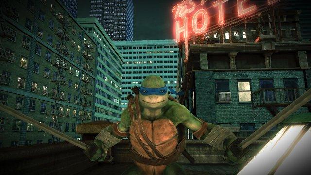 Teenage Mutant Ninja Turtles Out of Shadows immagine 79180