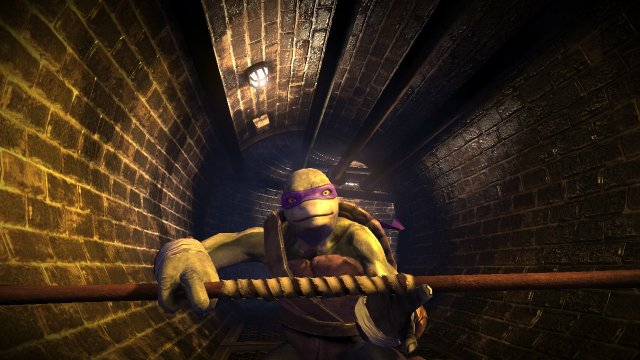Teenage Mutant Ninja Turtles Out of Shadows immagine 79185