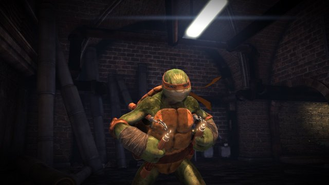 Teenage Mutant Ninja Turtles Out of Shadows immagine 79188