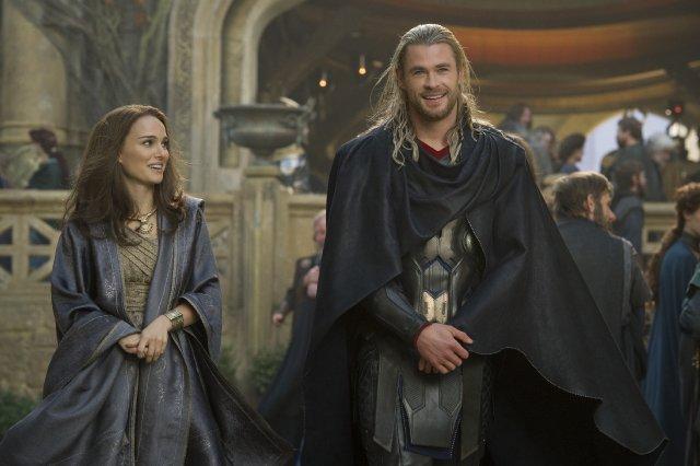 Thor: The Dark World - Immagine 89985