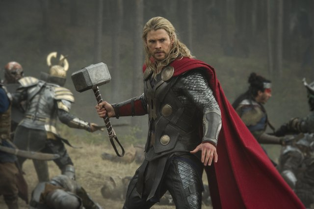 Thor: The Dark World - Immagine 89987