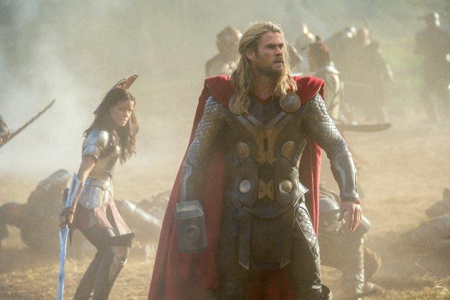 Thor: The Dark World - Immagine 89988