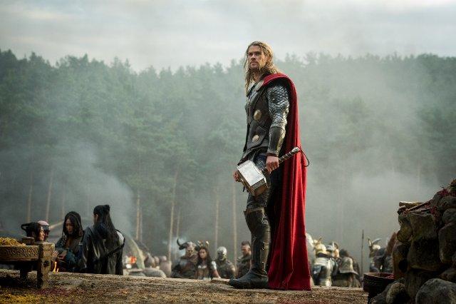 Thor: The Dark World - Immagine 89989