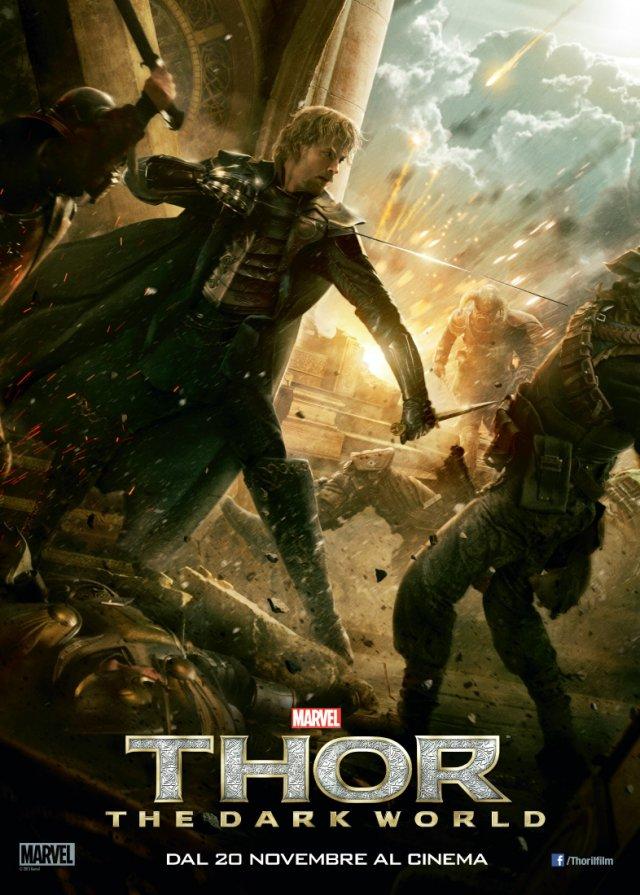 Thor: The Dark World - Immagine 94870