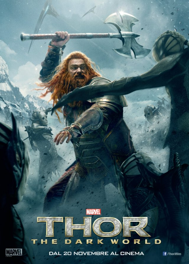 Thor: The Dark World - Immagine 94871