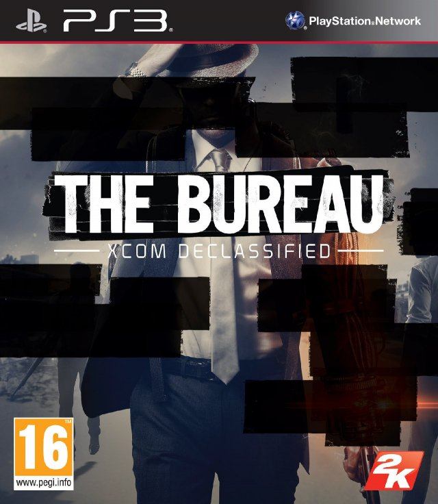 The Bureau: XCOM Declassified immagine 85368