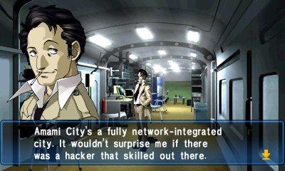 Shin Megami Tensei: Devil Summoner: Soul Hackers - Immagine 90499