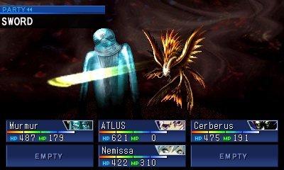 Shin Megami Tensei: Devil Summoner: Soul Hackers - Immagine 90500