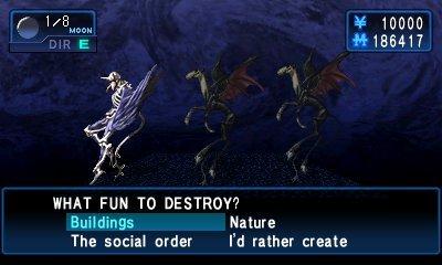 Shin Megami Tensei: Devil Summoner: Soul Hackers - Immagine 90503