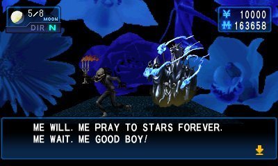 Shin Megami Tensei: Devil Summoner: Soul Hackers - Immagine 90504
