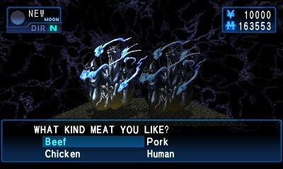 Shin Megami Tensei: Devil Summoner: Soul Hackers - Immagine 90505