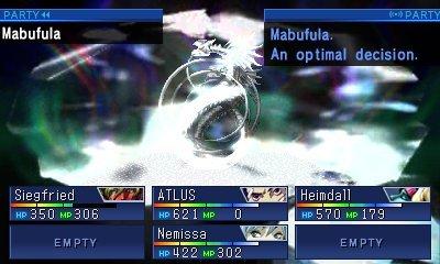 Shin Megami Tensei: Devil Summoner: Soul Hackers - Immagine 90508