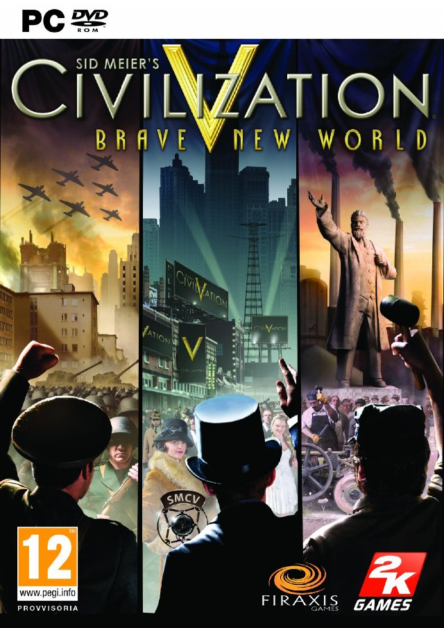 Civilization V: Brave New World immagine 79760