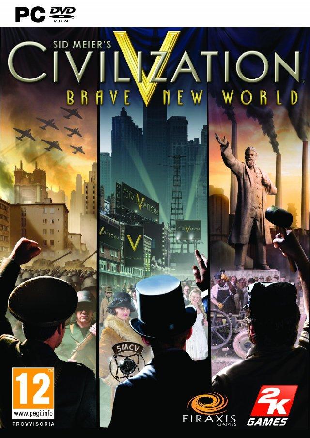 Civilization V: Brave New World immagine 79760