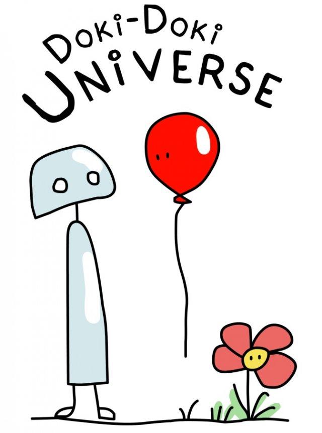 Doki-Doki Universe - Immagine 80398