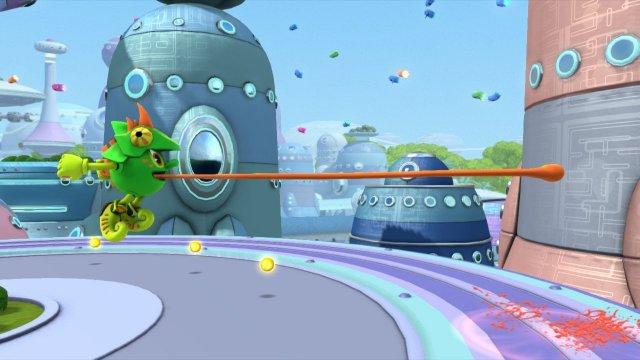 PAC-MAN e le Avventure Mostruose - Immagine 80945