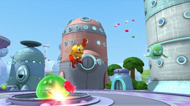 PAC-MAN e le Avventure Mostruose - Immagine 80948