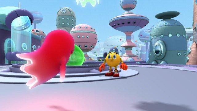 PAC-MAN e le Avventure Mostruose - Immagine 80954