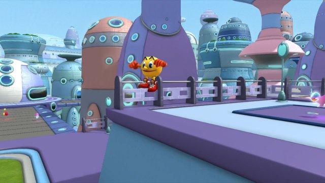 PAC-MAN e le Avventure Mostruose - Immagine 80972