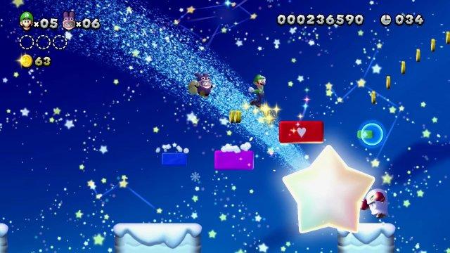 New Super Luigi U immagine 81279