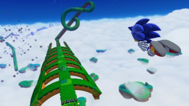 Sonic Lost World immagine 93782
