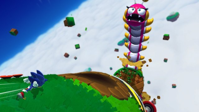 Sonic Lost World immagine 93783