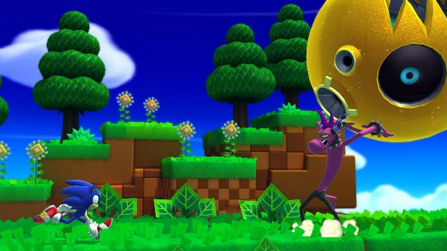 Sonic Lost World immagine 93785