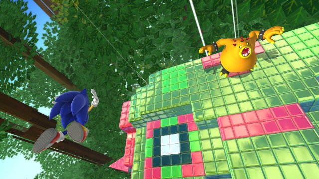 Sonic Lost World immagine 93788