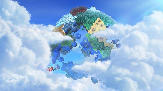 Sonic Lost World immagine 81338