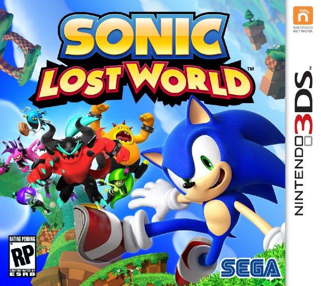 Sonic Lost World immagine 82334