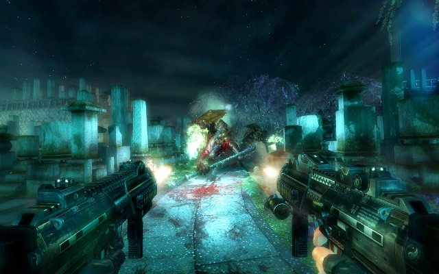 Shadow Warrior immagine 85361