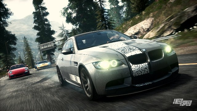 Need for Speed Rivals immagine 94552