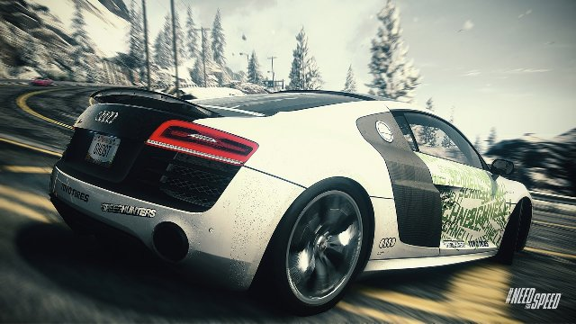 Need for Speed Rivals - Immagine 94564