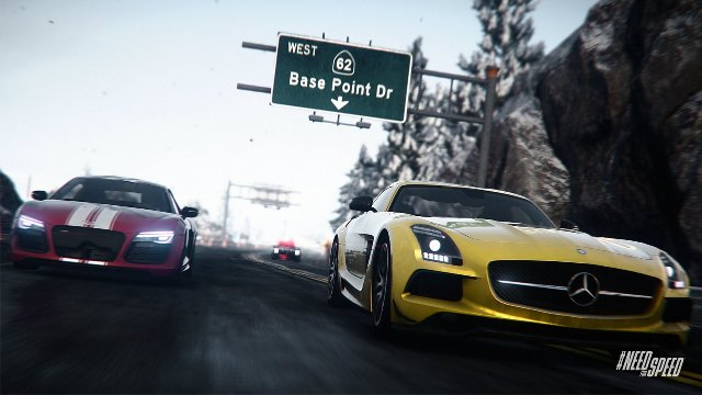 Need for Speed Rivals immagine 94570